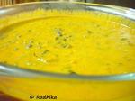 Dal Makhani ~ Restaurant Style