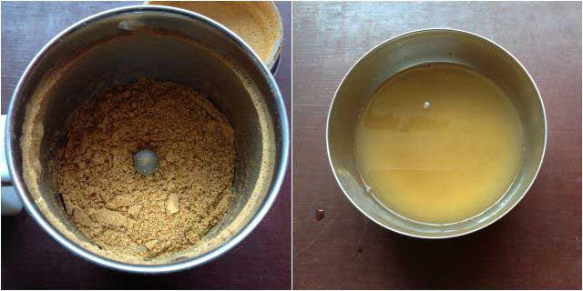 sambar vadai step-2