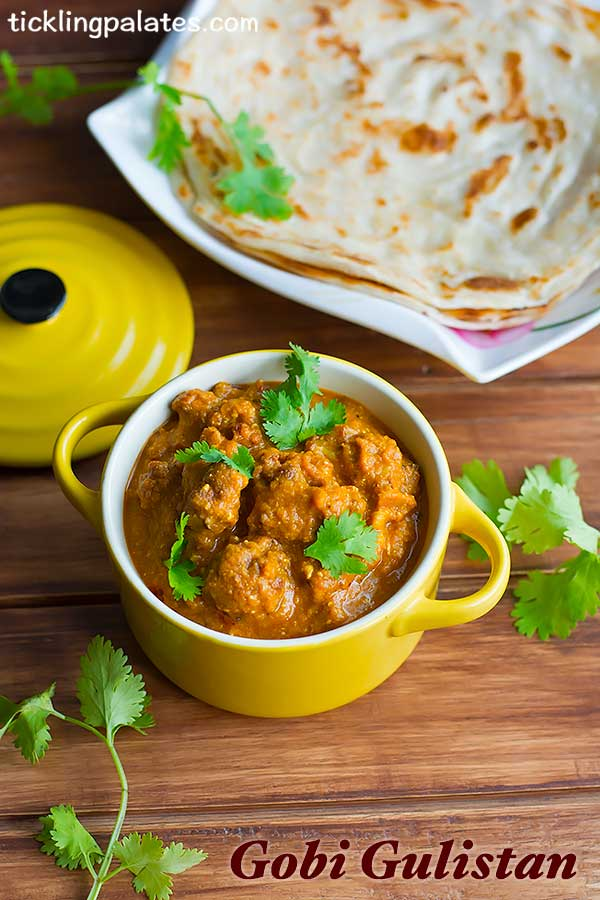 gobi gulistan recipe