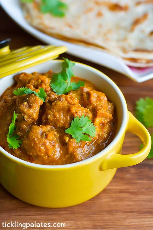 shahi gobi gulistan recipe
