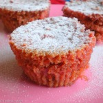 Red Velvet Cup Cakes ~ For Blog Hop Wednesdays