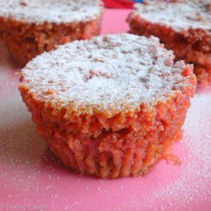 Red Velvet Cup Cakes ~ For Blog Hop Wednesdays