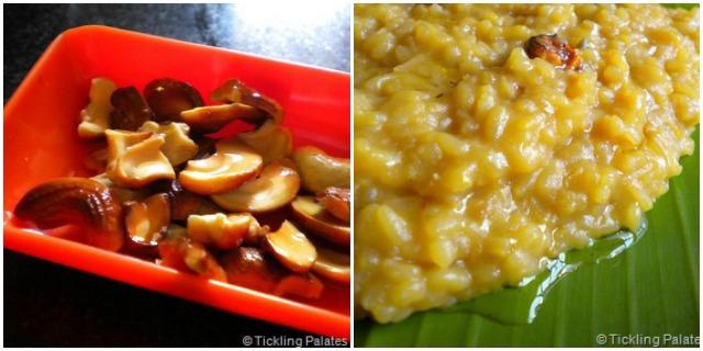 chakkarai pongal recipe-4