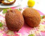 Nargisi Kebabs | Soya Chunks Recipes