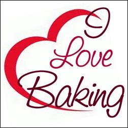 I Love Baking #9