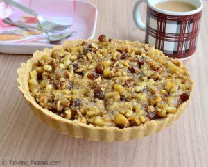 French Apple Pie Recipe | No Bake, Make Ahead Desserts