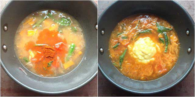tiffin sambar recipe05