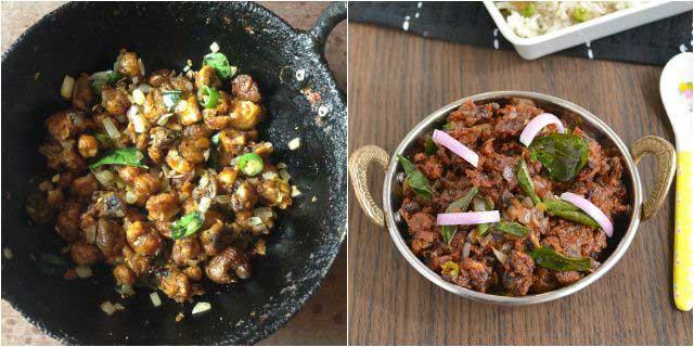 mushroom fry recipe step-5