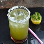 Herb Mocktail Recipe