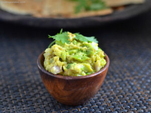 Guacamole Recipe | Avocado Recipes