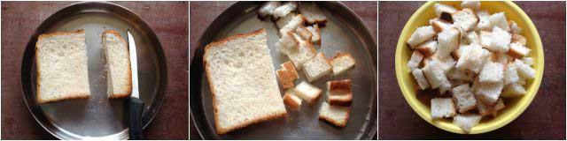 bread upma recipe01