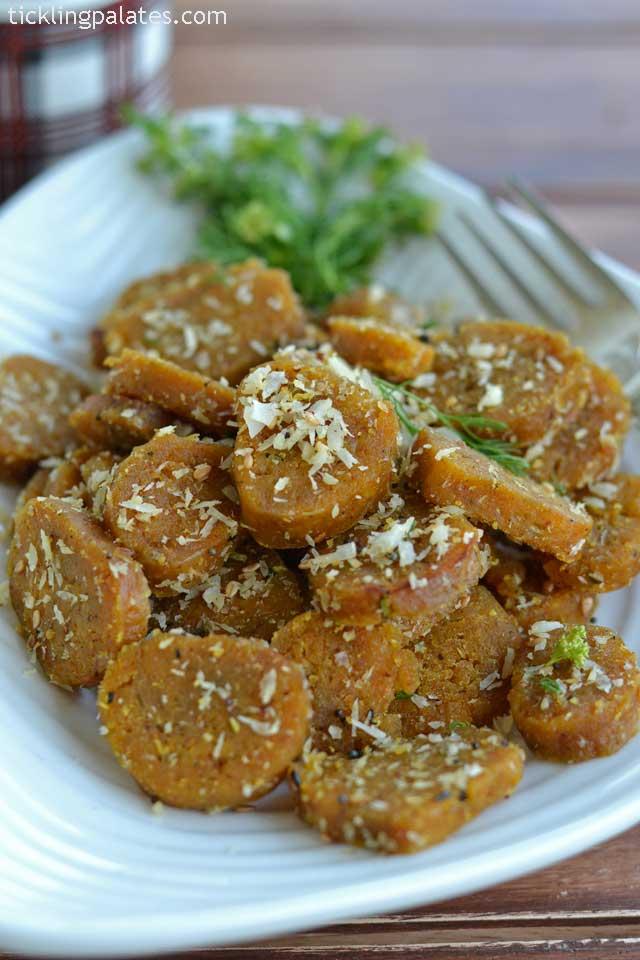 zucchini muthia recipe
