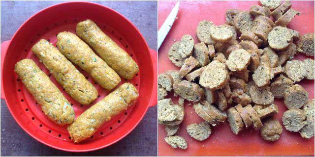 zucchini muthia step-4