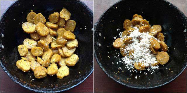 zucchini muthia step-5