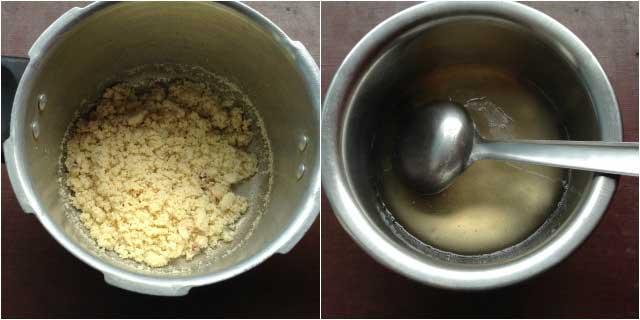 rava kesari recipe02