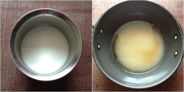 corn flour halwa recipe01