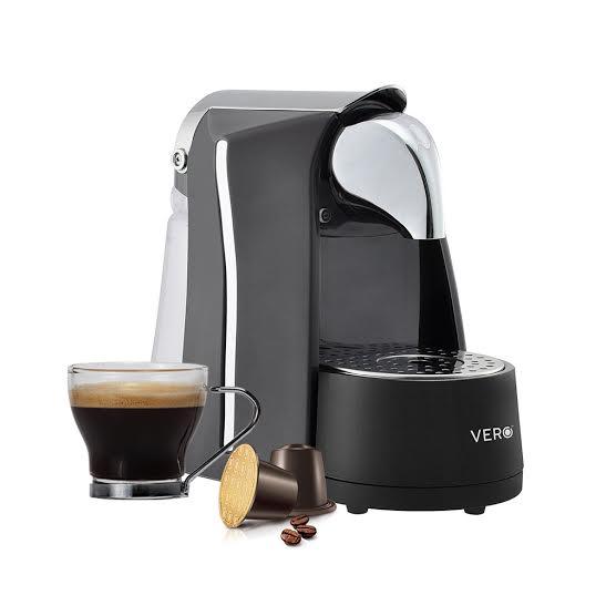 Vero Espresso Machine