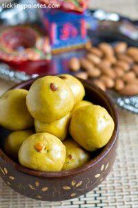 Organic Sattu Laddu Recipe – Sattu ke Ladoo