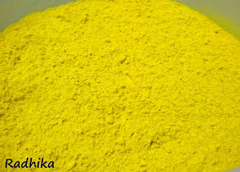 The Basic Sambar Powder