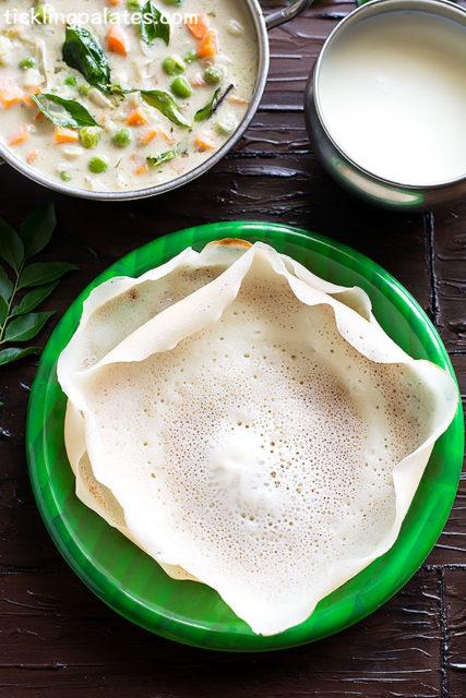 south indian appam recipe