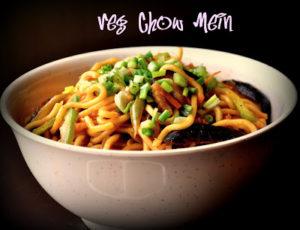 Roundup of CBB Series#4 ~ Chinese Cuisine