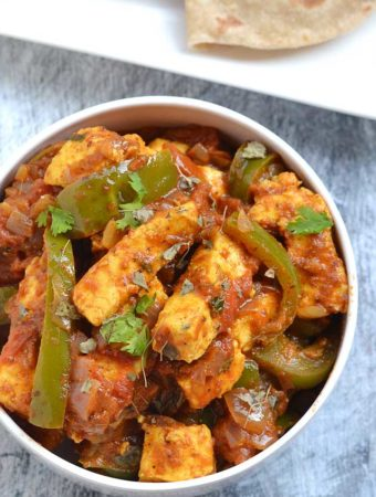 Paneer Gulshan Recipe – Easy Paneer Recipes