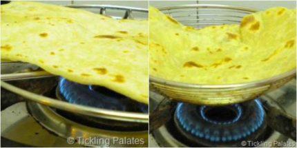 Naan recipe step-8