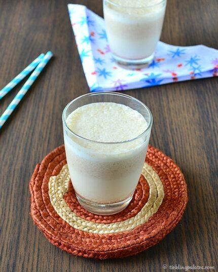 Dry Fruits Milkshake Recipe