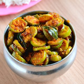 Kovakkai-Curry-Recipe