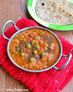 Phalguni Dal Recipe – Easy Side Dish Recipes For Rotis/Chappathis