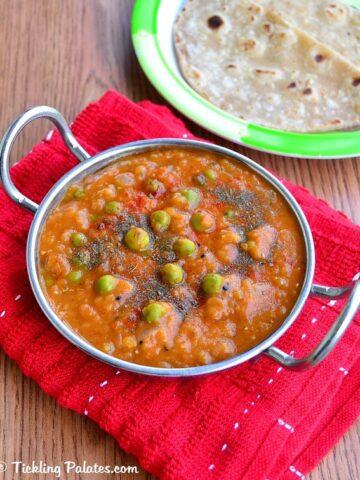 Phalguni Dal recipe