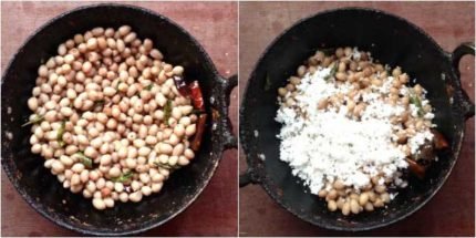 peanut sundal recipe02