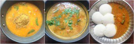 tiffin sambar recipe06