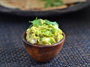 Guacamole Recipe | Avocado Recipes