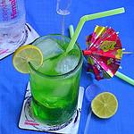 Green Goddess Mocktail Recipe