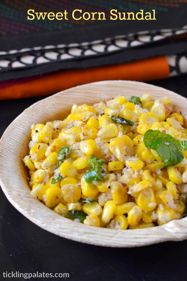 corn-sundal-for-navratri