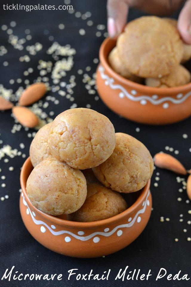 foxtail-millet-badam-peda-recipe