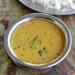 Maa Vathal Mor Kuzhambu Recipe