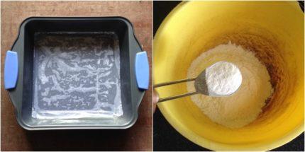 custardy apple squares recipe1