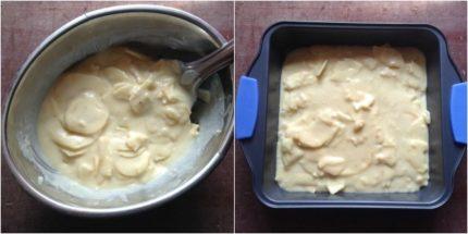 custardy apple squares recipe7