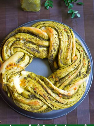 braided-pesto-bread-recipe