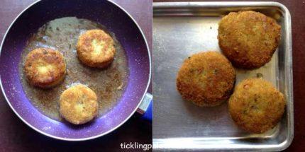 Millet Arancini Kebab Recipe step6