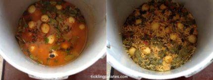 baby potato biryani recipe step6