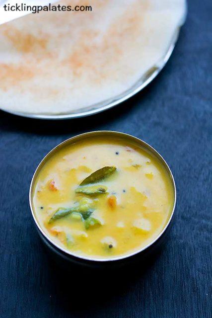 villupuram kadappa recipe