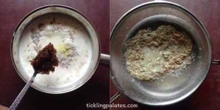 thandai recipe step2