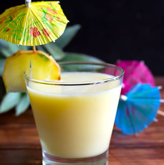 virgin pina colada recipe