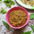 Kadamba Chutney recipe