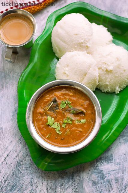 ericha kuzhambu recipe