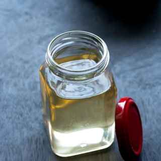simple syrup recipe