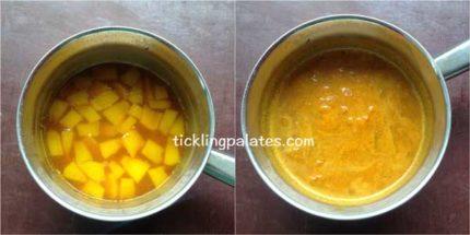 mathanga pulinkari recipe step2